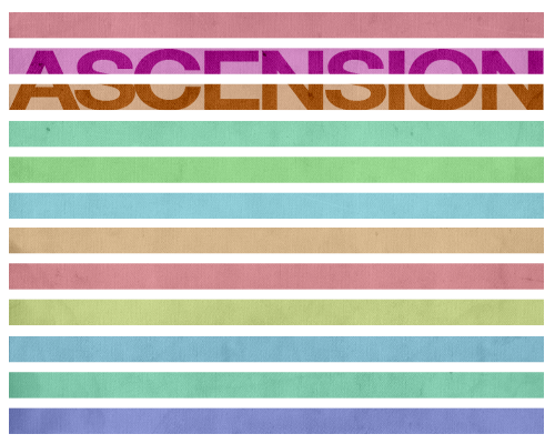 Ascension-blank
